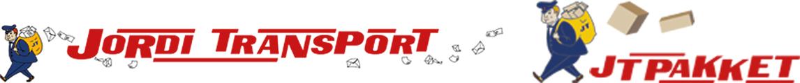 Jordi Transport – JT Pakket